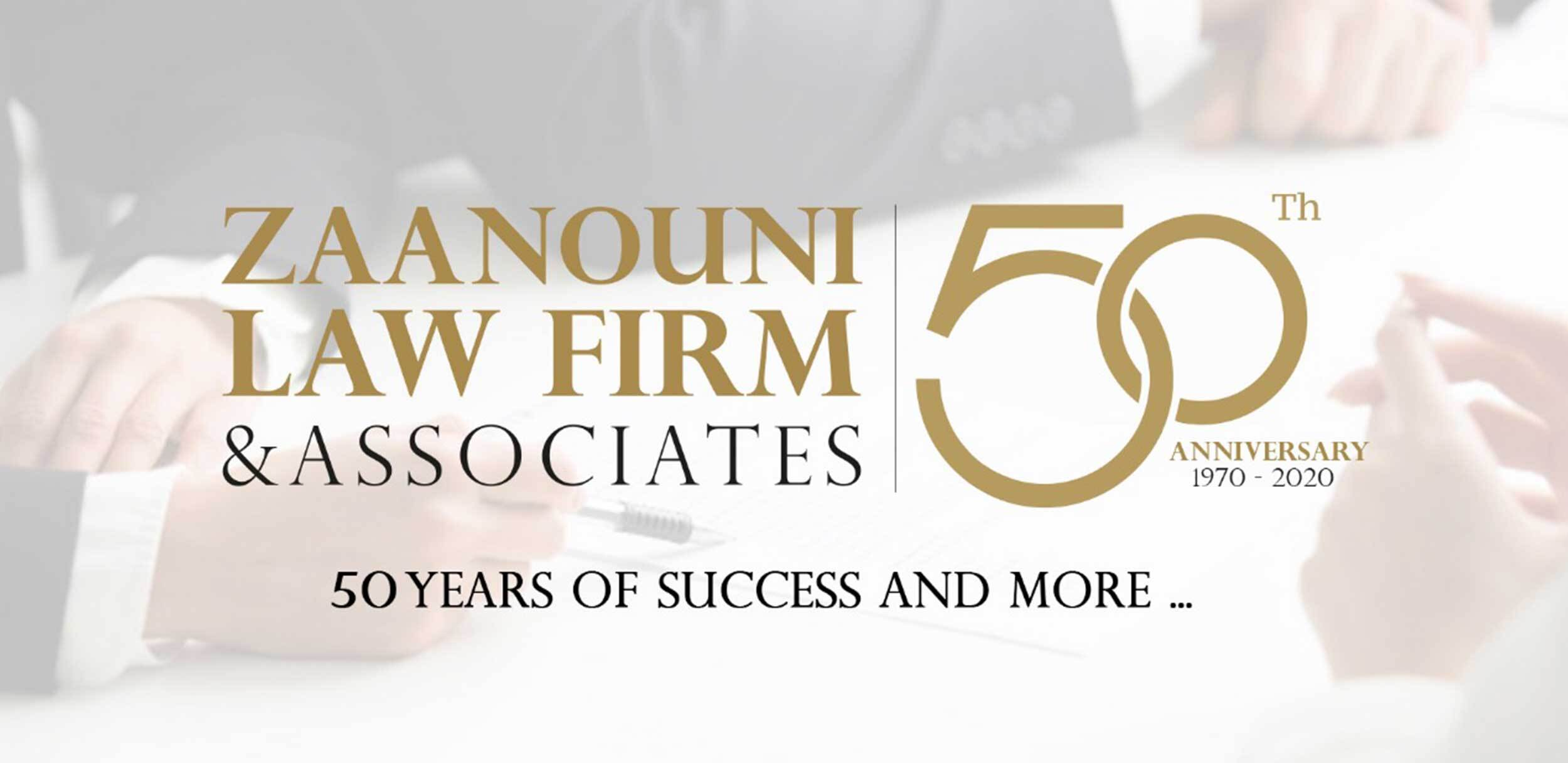 ZLF & Associates - 50 years of sucess