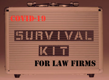 ZLF & Associates - IsFin MARKETING SURVIVAL KIT FOR PROFESSIONAL FIRMS